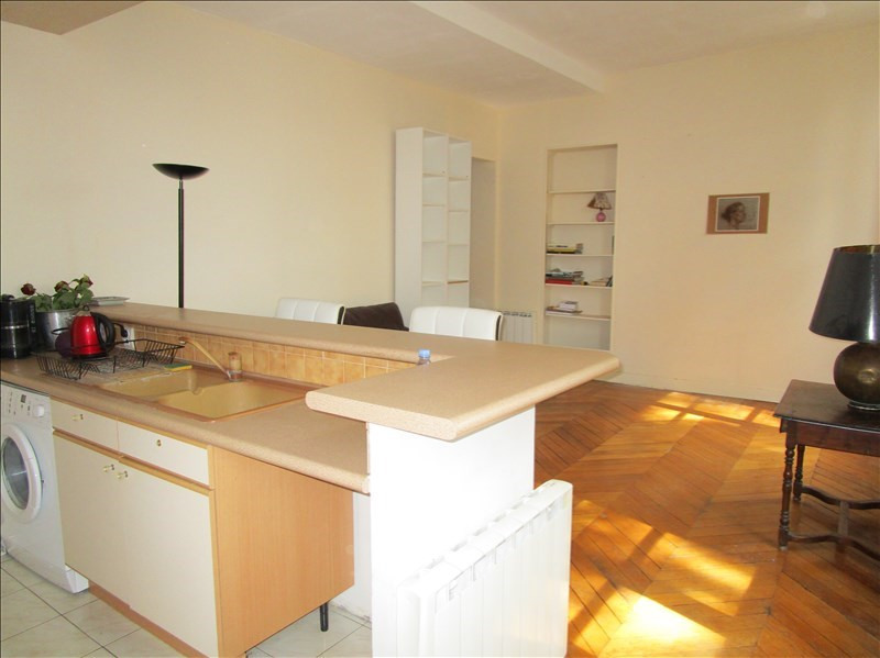 Vente appartement Versailles 377 000€ - Photo 3