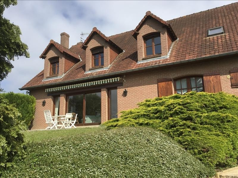 Vente maison / villa Arras 376000€ - Photo 2