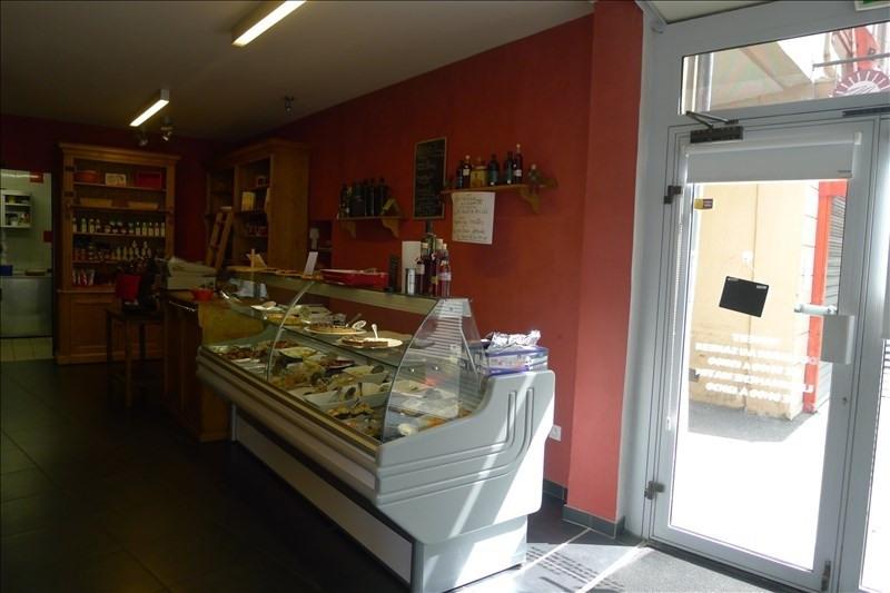 Commercial property sale shop Romans sur isere 86000€ - Picture 2