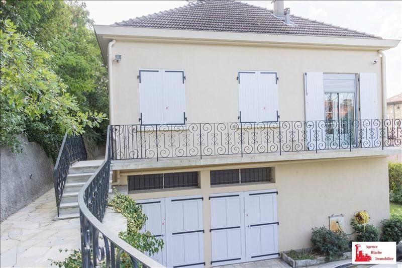 Vente maison / villa Loriol-sur-drôme 320000€ - Photo 3