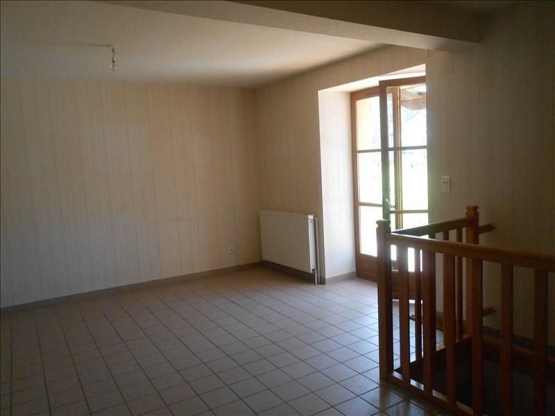 Vente maison / villa 10 mn thoirette 134000€ - Photo 3