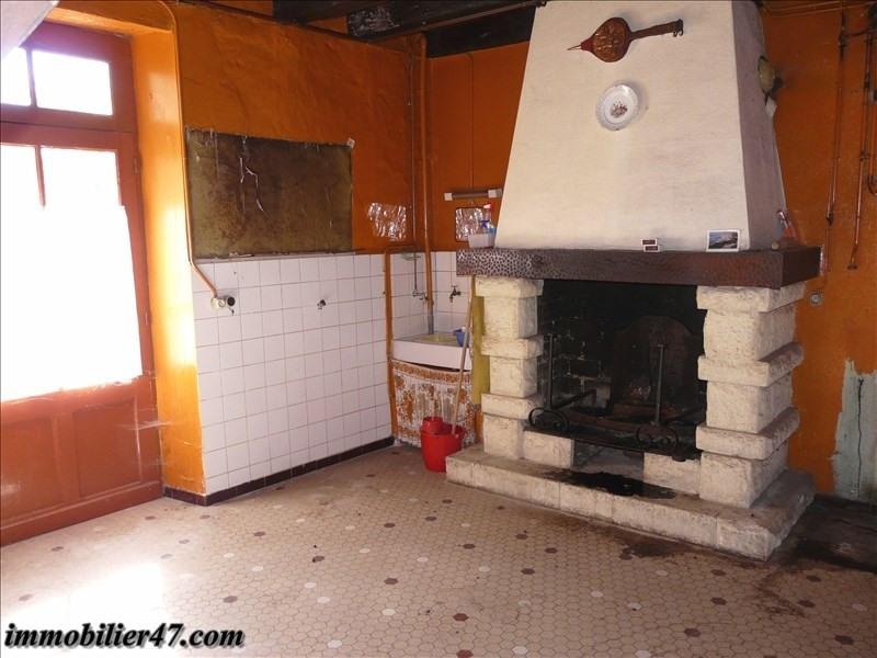 Vente maison / villa Ste livrade sur lot 46000€ - Photo 7