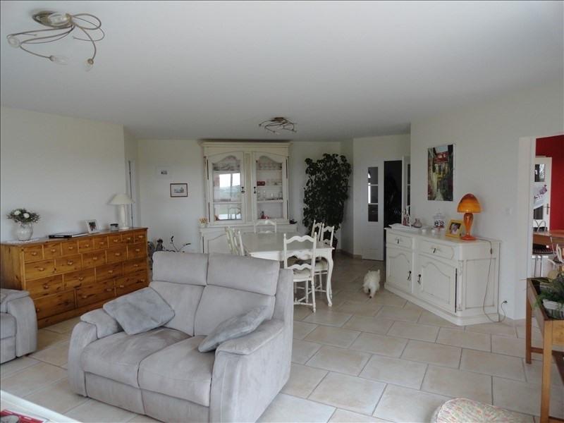Vente maison / villa Vallet 387900€ - Photo 3