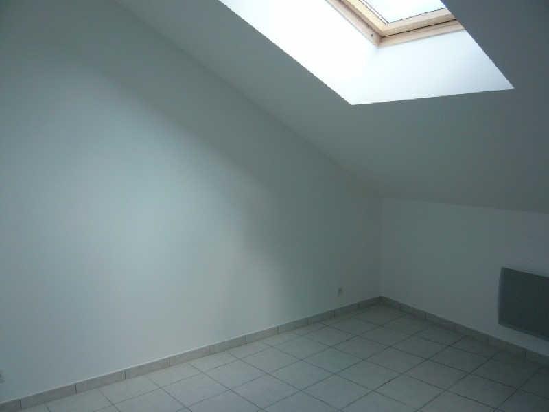 Rental apartment Bourgoin jallieu 630€cc - Picture 5