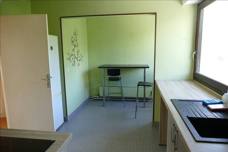 Vente appartement Verrieres le buisson 400000€ - Photo 6