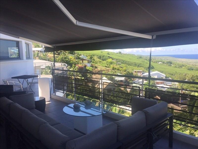 Venta de prestigio  casa St leu 749000€ - Fotografía 4