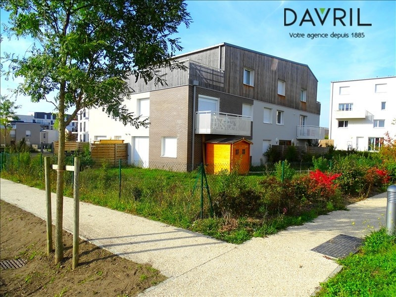Vente appartement Herblay 184 000€ - Photo 1