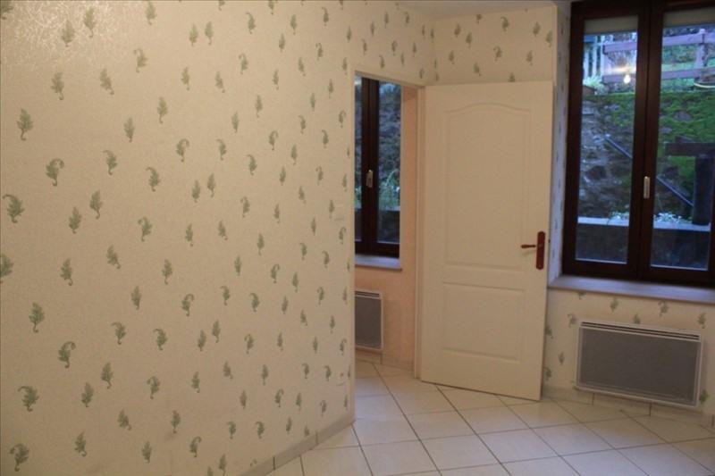Sale apartment Vienne 78750€ - Picture 4