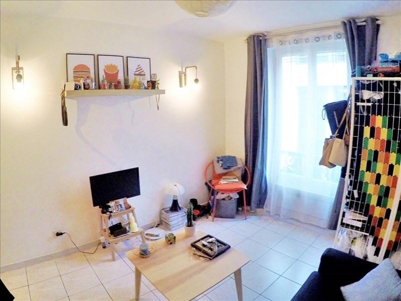 Produit d'investissement appartement Paris 11ème 210000€ - Photo 3
