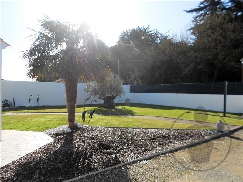 Sale house / villa St jean de monts 449000€ - Picture 5
