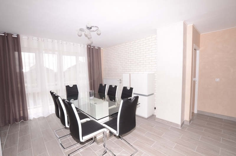 Vente appartement Bois d arcy 218 000€ - Photo 2