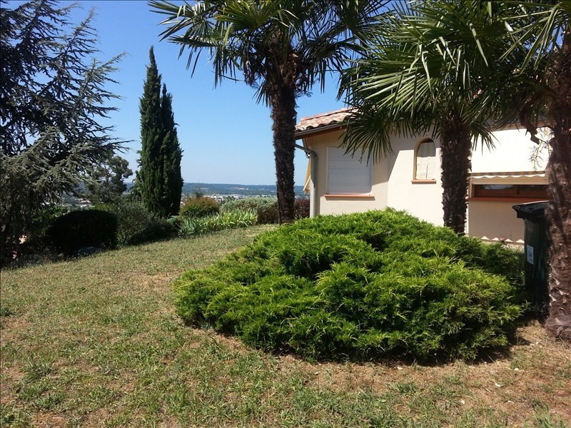 Sale house / villa Bon encontre 306 000€ - Picture 1