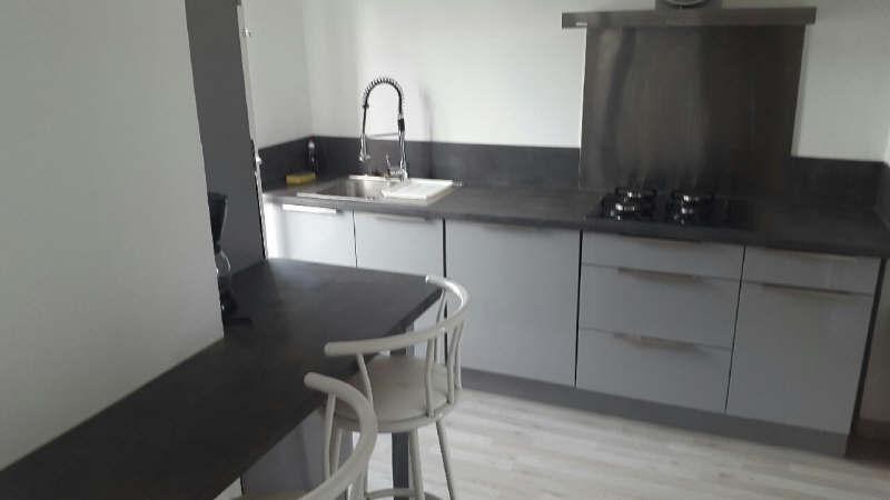 Sale apartment La garde 168000€ - Picture 3