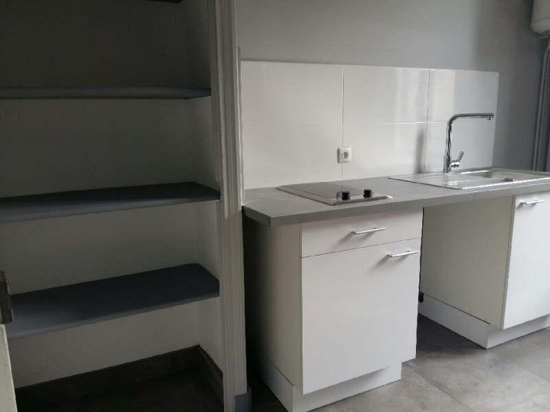 Location appartement Lyon 8ème 430€ CC - Photo 3