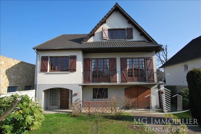 Vente maison / villa Montfermeil 372000€ - Photo 1