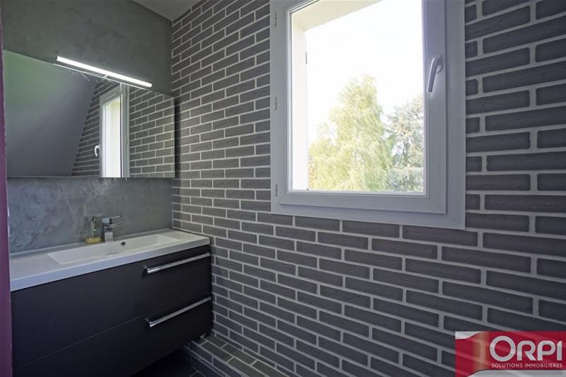Vente maison / villa Les andelys 268000€ - Photo 10