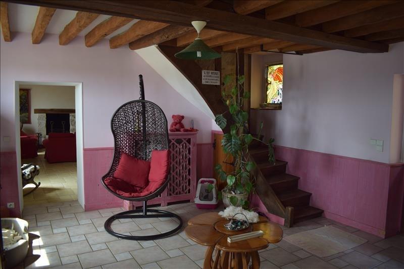 Verkoop  huis Gommecourt 319000€ - Foto 3