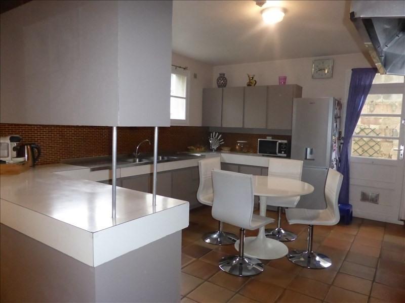 Sale house / villa Pierrefonds 273000€ - Picture 3