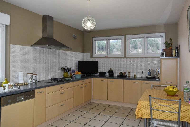Vente maison / villa Le cheylard 245000€ - Photo 4