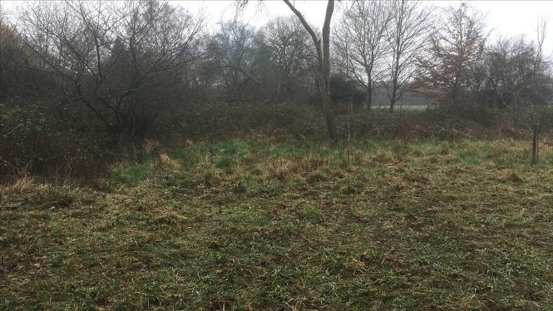 Vente terrain Crepy en valois 49000€ - Photo 3