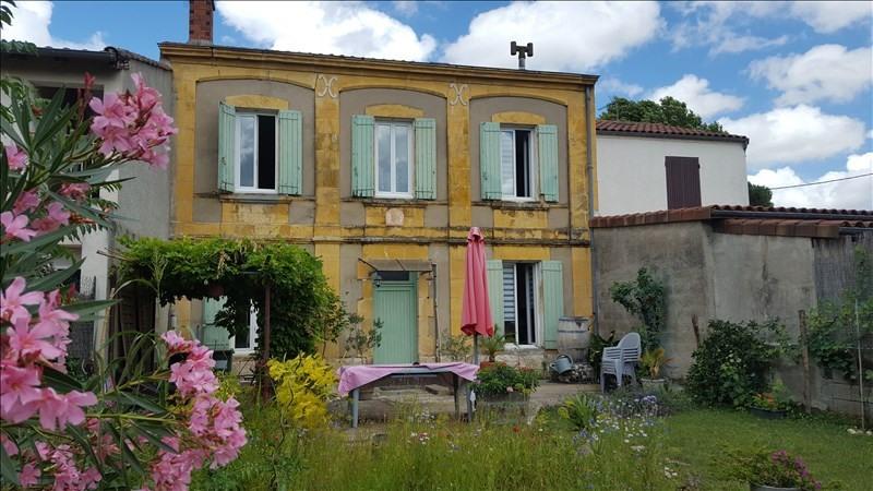 Sale house / villa Agen 194250€ - Picture 1