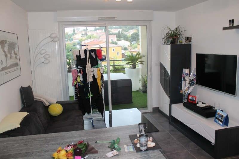 Sale apartment La garde 178000€ - Picture 2