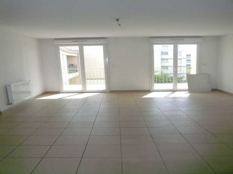 Location appartement Nimes 730€ CC - Photo 1