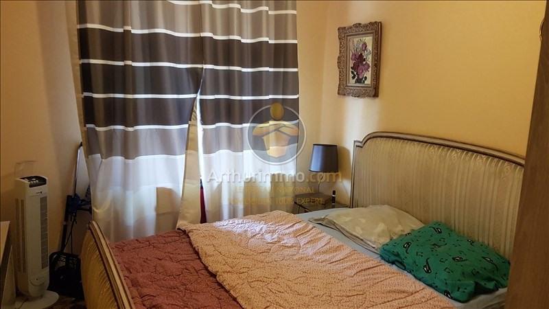Location appartement Sainte maxime 650€ CC - Photo 4
