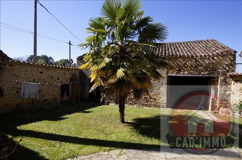 Sale house / villa Le buisson de cadouin 249000€ - Picture 4