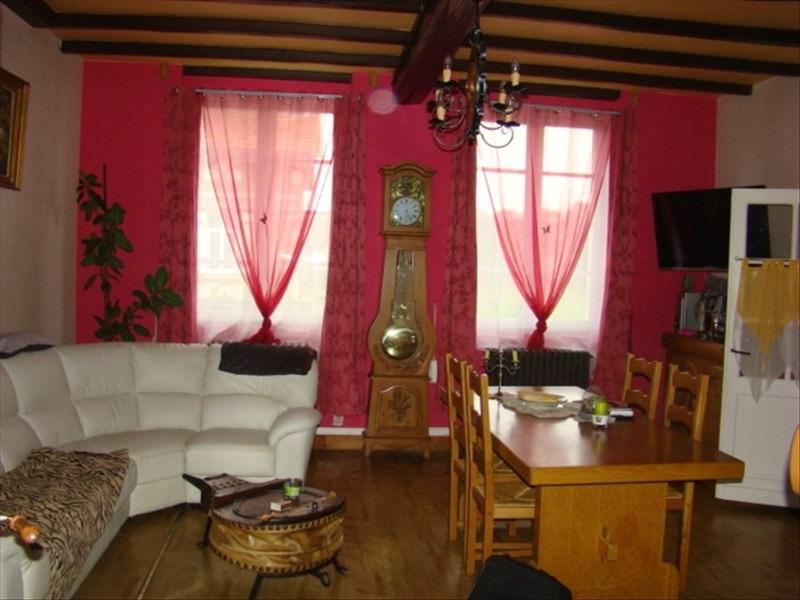 Vente maison / villa Montpon menesterol 104500€ - Photo 4
