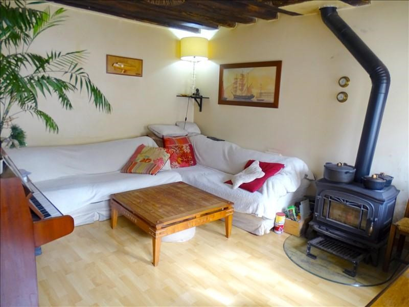 Vente maison / villa Montigny les cormeilles 285000€ - Photo 6