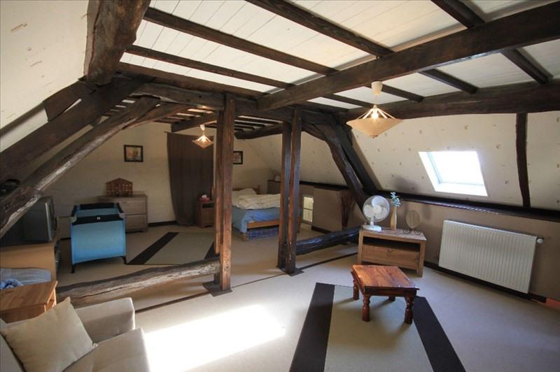Vente maison / villa Etais la sauvin 137500€ - Photo 5