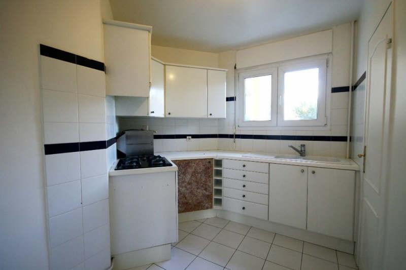 Sale apartment Sartrouville 189000€ - Picture 3