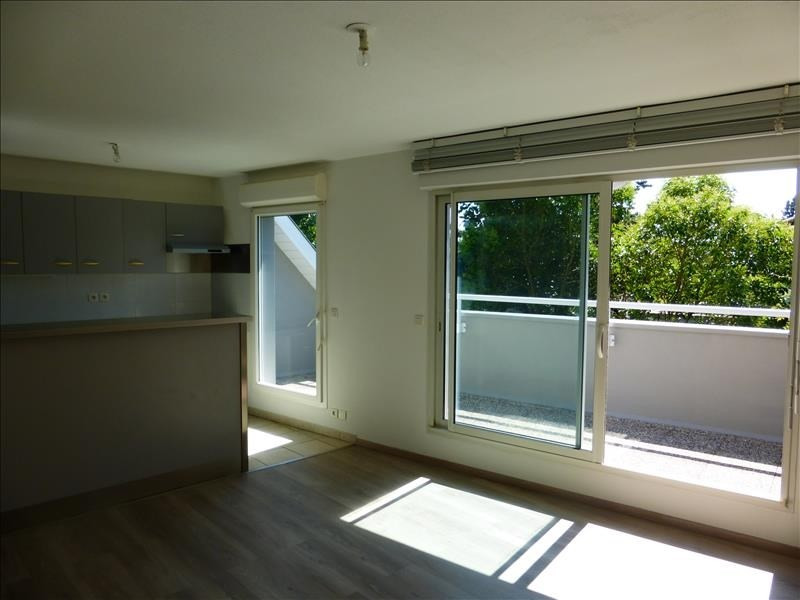 Rental apartment Pau 610€ CC - Picture 3