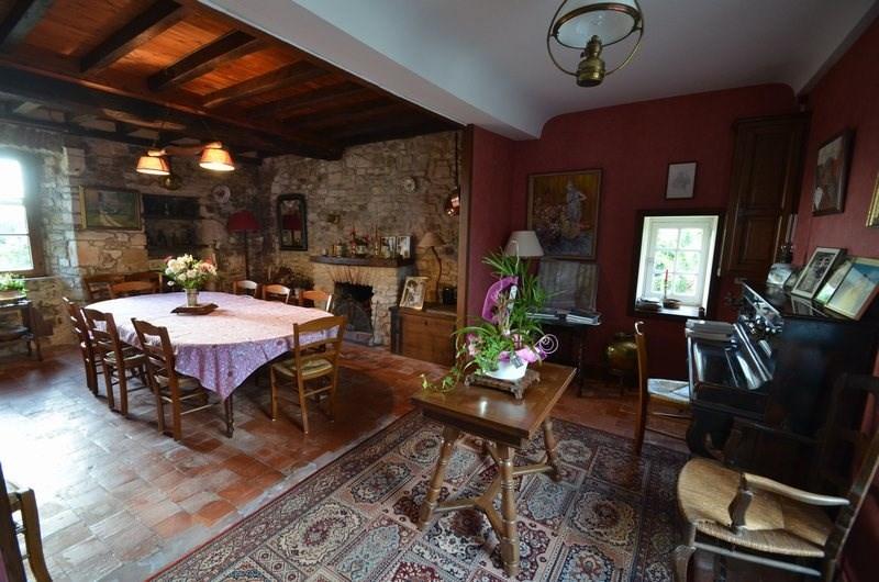 Vente maison / villa Valognes 506800€ - Photo 3