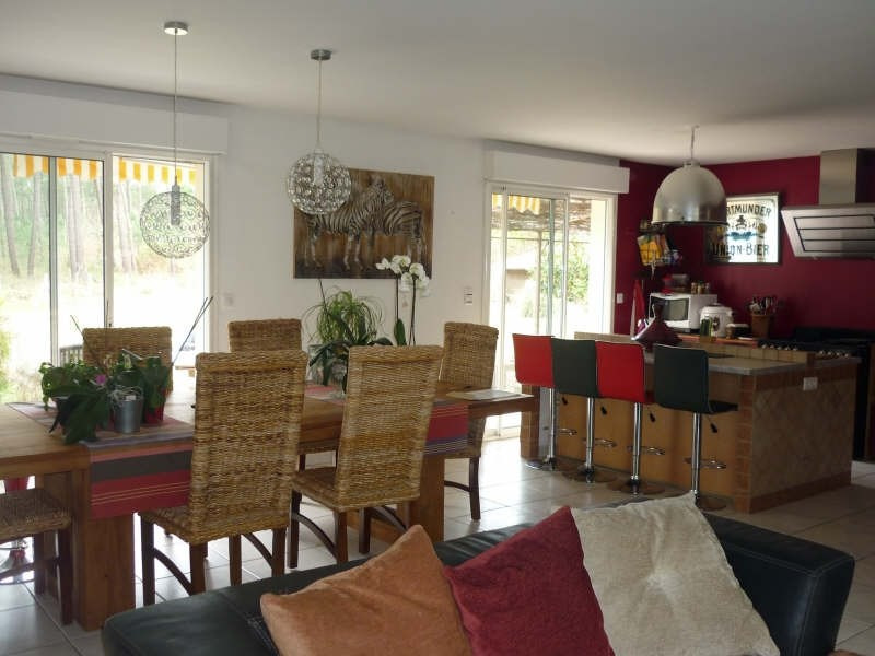 Vente maison / villa Parentis en born 254000€ - Photo 2