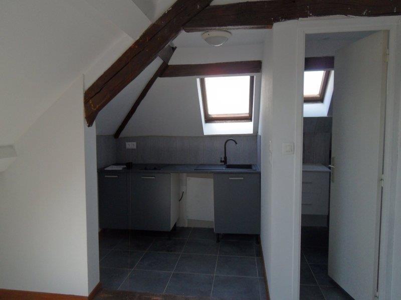 Rental apartment Saint andre les vergers 470€ CC - Picture 4