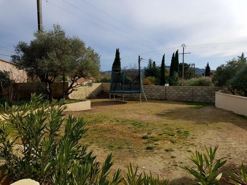 Vente maison / villa Aramon 305000€ - Photo 9