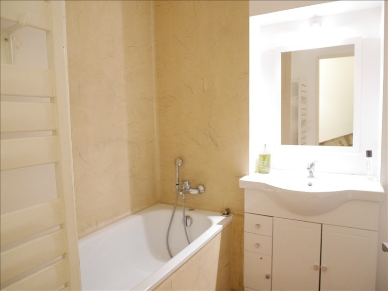 Sale apartment Trets 119 500€ - Picture 4
