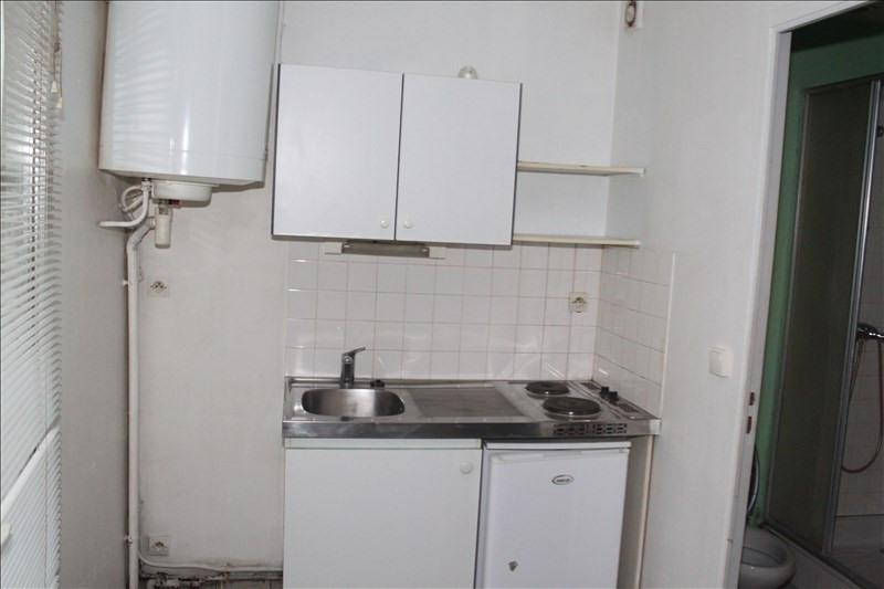 Location appartement Rouen 375€ CC - Photo 3