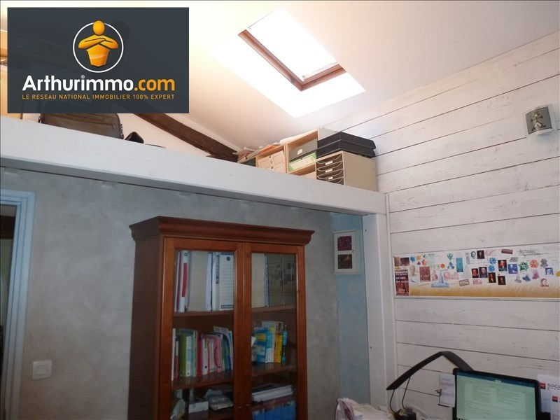 Sale apartment Roanne 132000€ - Picture 5