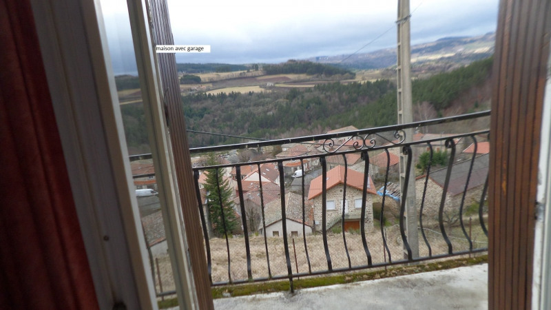 Vente maison / villa Salettes 59800€ - Photo 5