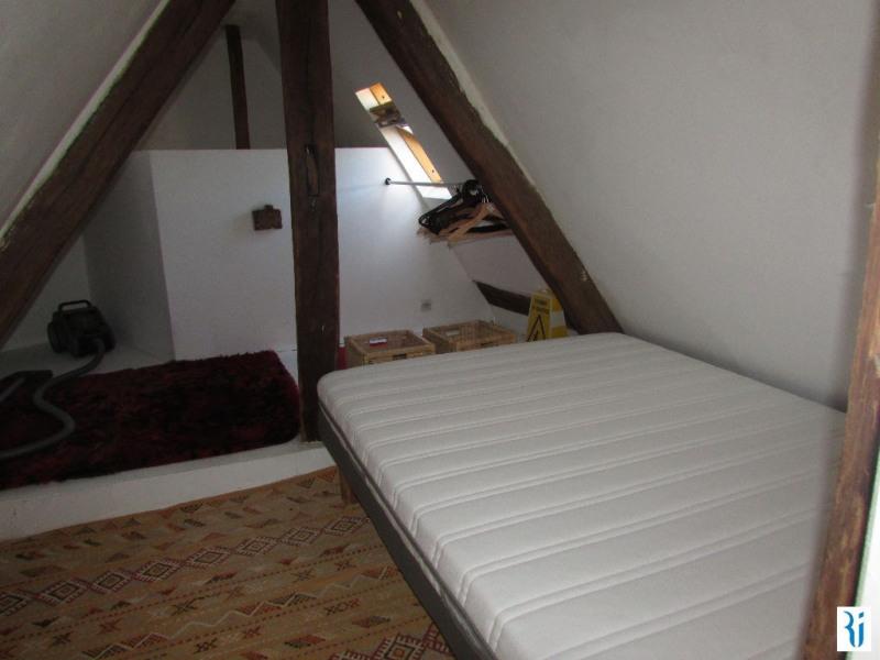 Sale apartment Rouen 147000€ - Picture 7