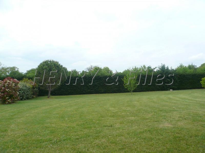 Sale house / villa L'isle jourdain 5 km 388000€ - Picture 17