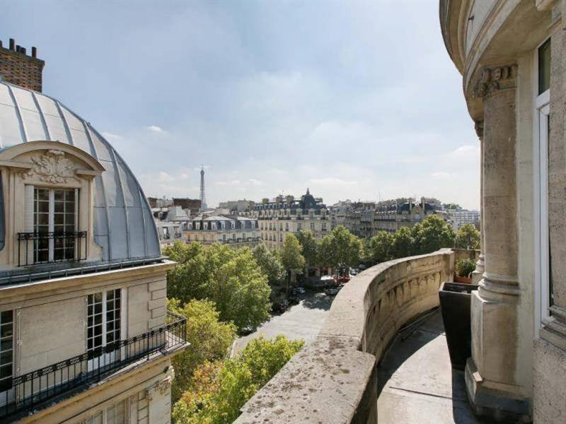 Immobile residenziali di prestigio appartamento Paris 16ème 4500000€ - Fotografia 9