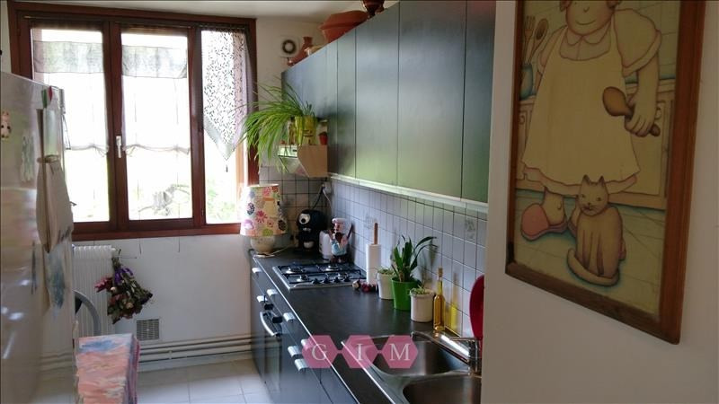 Vente appartement Andresy 256 000€ - Photo 4