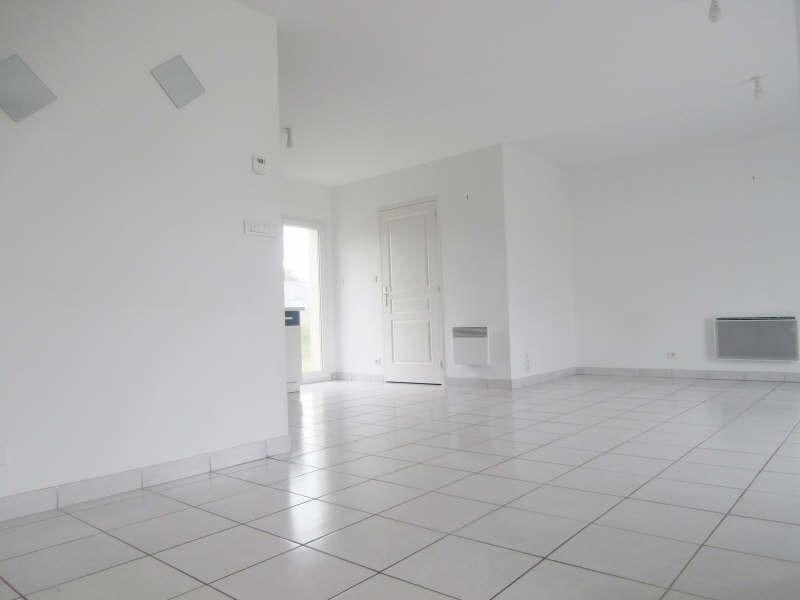 Vente maison / villa Confort-meilars 159750€ - Photo 5