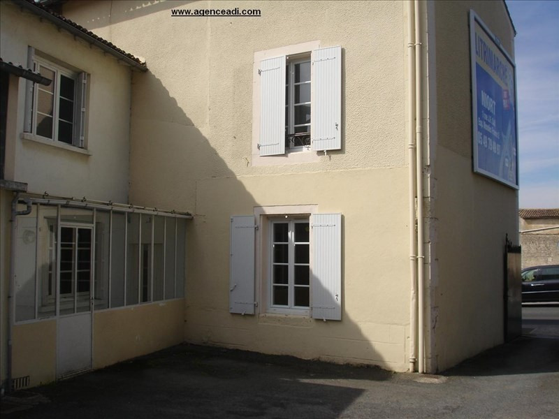 Vente immeuble La creche 231 000€ - Photo 3
