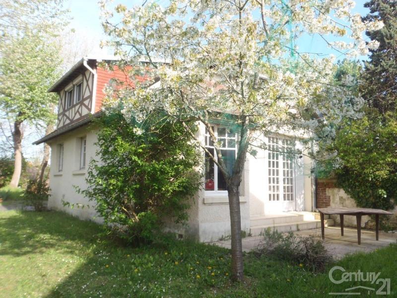 Vente de prestige maison / villa Benerville sur mer 1170000€ - Photo 1