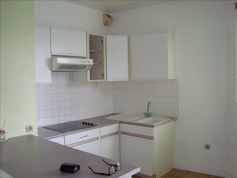 Rental apartment Marly le roi 820€ CC - Picture 9